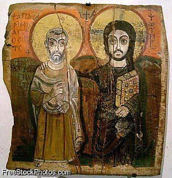 Paul and Barnabas
