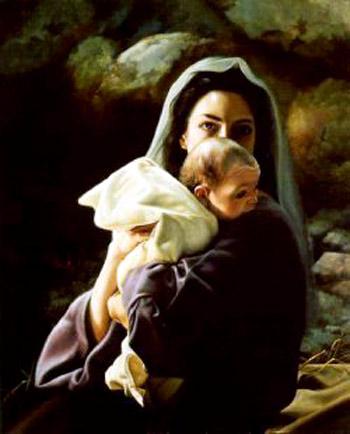 Mary_baby_jesus
