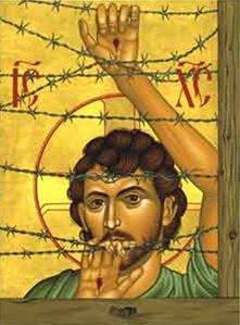 Christ of Maryknoll